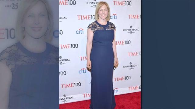 Sen. Kirsten Gillibrand. (CNN photo)