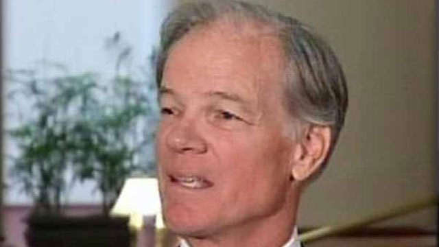Connecticut Citizens Defense League has decided to endorse Republican businessman Tom Foley for governor. (WFSB file photo)