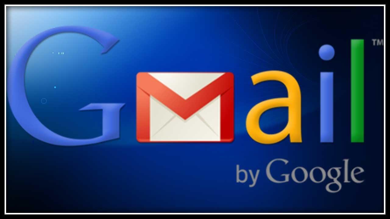 (Gmail photo)