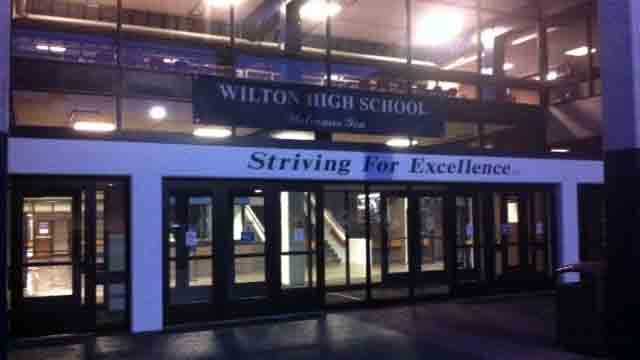 Two cases of viral meningitis reported in Wilton