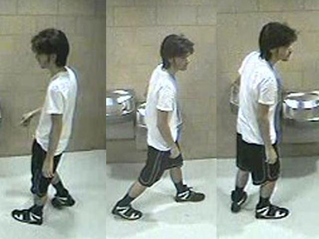 Police: Man Exposed Self To Girl At Rockville High 6-09-2010 - WFSB ...