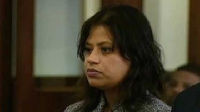 CT lawmaker Christina Ayala charged with election fraud