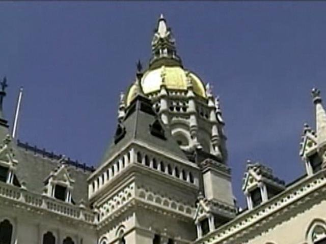 Connecticut lawmakers are facing a looming deadline to finish their work before the legislative session ends.