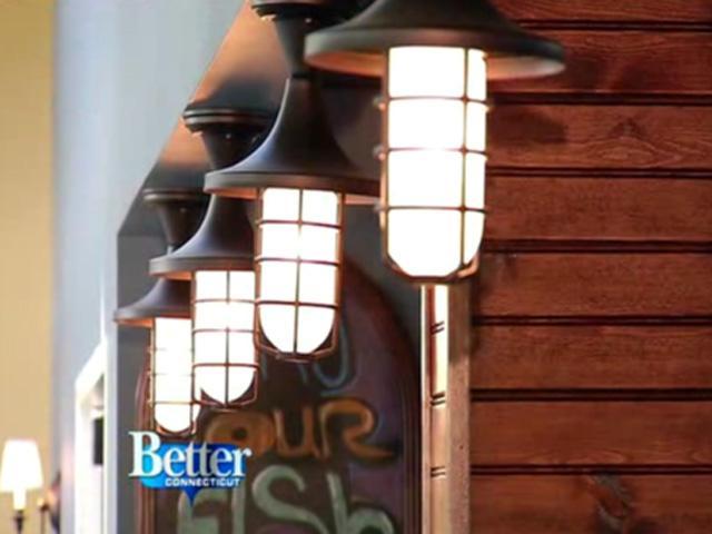 CT Lighting Centers Restoration Lighting Gallery