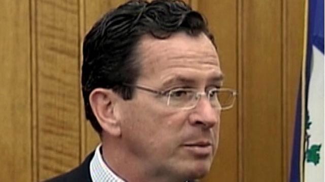 Gov. Dannel Malloy declared Ebola a public health emergency. (WFSB file photo)