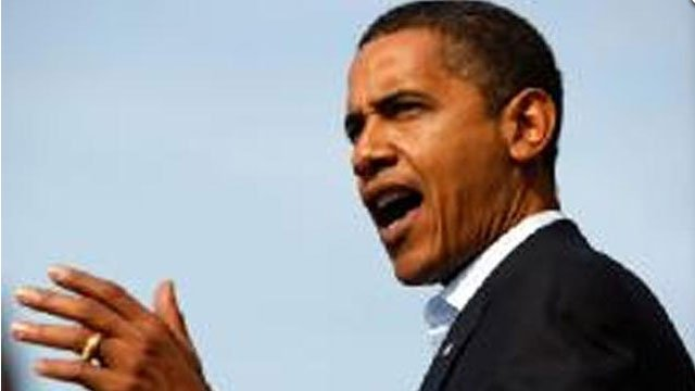 President Obama plans to attend a fundraiser in Greenwich. (AP file photo)