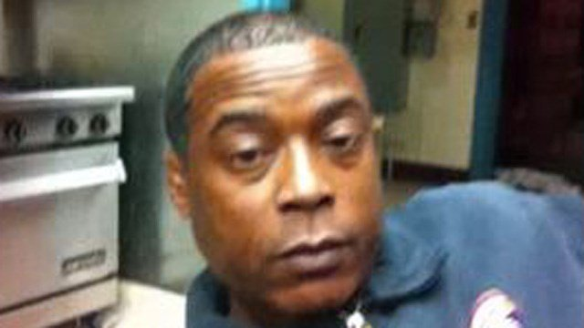 Eyewitness News has confirmed Kevin Bell died fighting Tuesday night's fire.