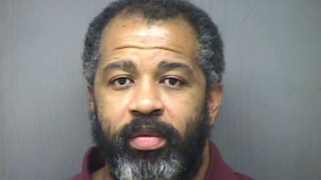 The following photo of Mozzelle Brown was provided by the Norwich Police Department.
