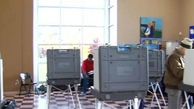 Secretary of the State releases statement on voting problems in Hartford