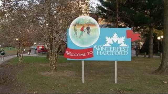 Hartford Winterfest (WFSB)