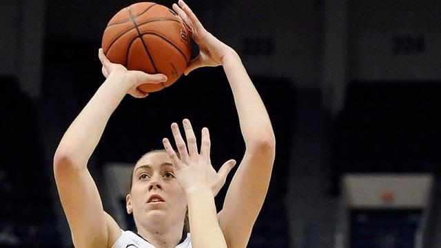 Breanna Stewart. (AP photo)