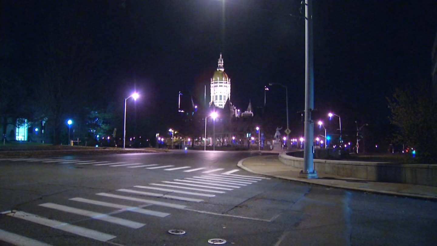 State Capitol in Hartford (WFSB photo)