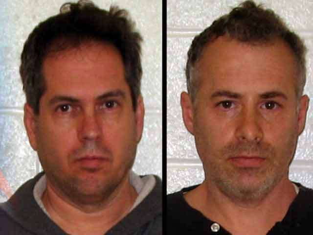Conn Gay Couple Charged with Sexual Assault on Adopted Sons