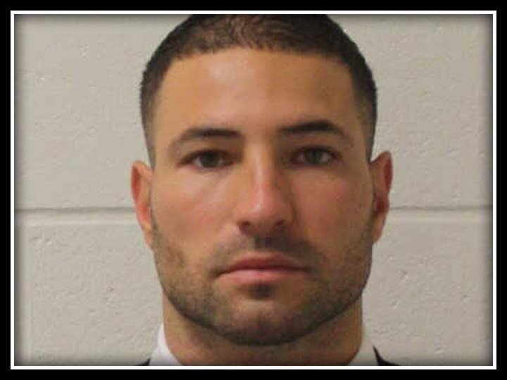 Vincent Mauro was arrested the man they said was driving drunk in a crash that killed his wife.