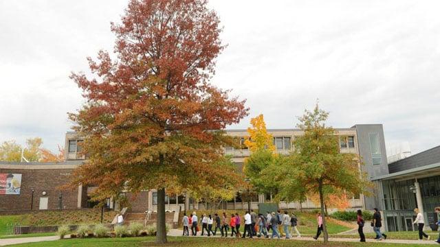 The University of Hartford (UHart photo)