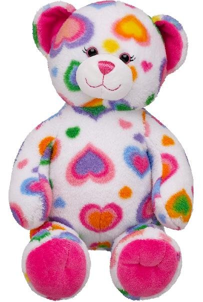 Colorful Hearts Teddy (photo courtesy of cpsc.gov)