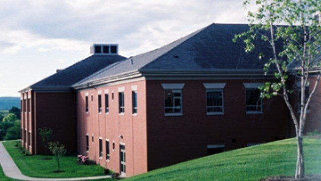 The Connecticut Veterans Home at Rocky Hill (Photo Courtesy: CTVA website)