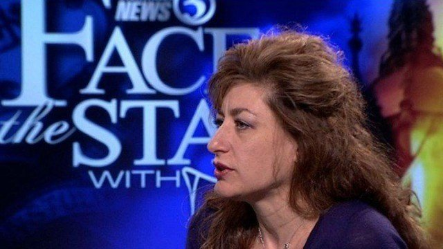 UConn resident Susan Herbst appears on Face the State. (WFSB file)
