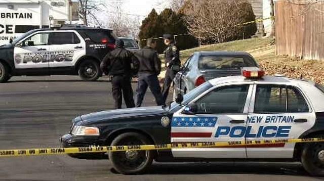 New Britain police investigate suspicious death