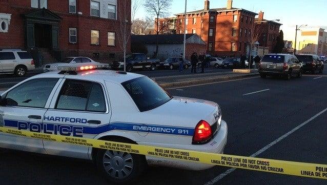 Man fatally shot in Hartford Wednesday - WFSB 3 Connecticut