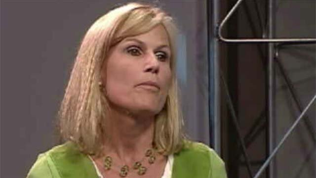 Lisa Wilson-Foley will be sentenced next week for her role in Rowland campaign fraud case. (WFSB File Photo)