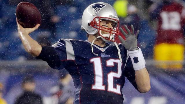 Fans made a parody video for the return of quarterback Tom Brady. (AP file photo)