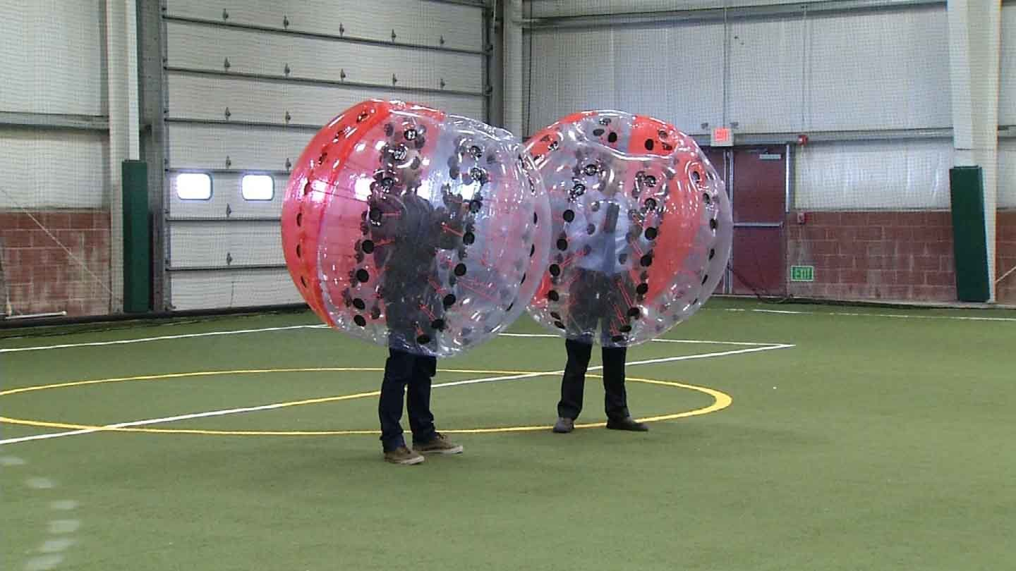 "A ""KnockerBall"" fundraiser is set for Feb. 21 in Middletown. (WFSB photo)"