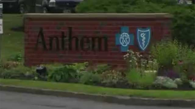 Anthem Sign (WFSB file photo)