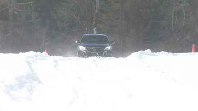 Experts provide tips on getting ready for driving in the snow (WFSB)