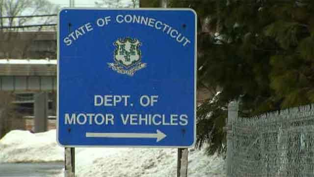 Wethersfield DMV office will be open normal hours on Friday and Saturday. (WFSB)