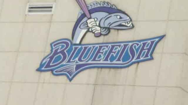 Concerts in, Bluefish out at Ballpark at Harbor Yard