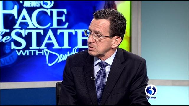 Gov. Malloy proposes to reduce sales tax