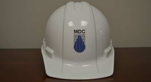 Connecticut residents are being warned that people are posing as water company employees and trying to get into homes in Windsor. (MDC photo)
