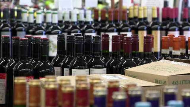 Gov. Malloy is still trying to update Connecticut's liquor laws. (WFSB file photo)
