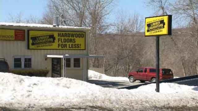 Company 39 s laminate flooring could pose health concerns for Dalton flooring liquidators