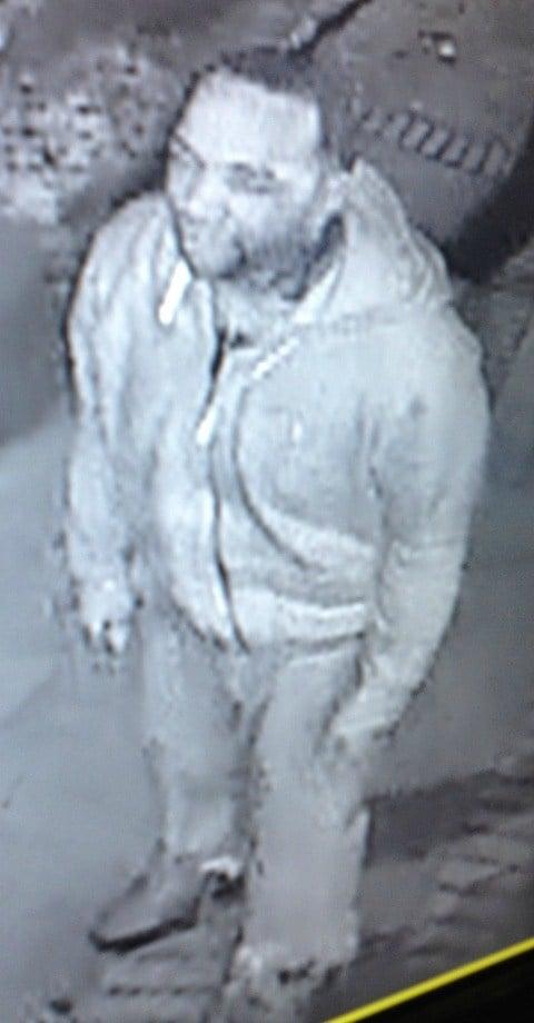male suspect 1