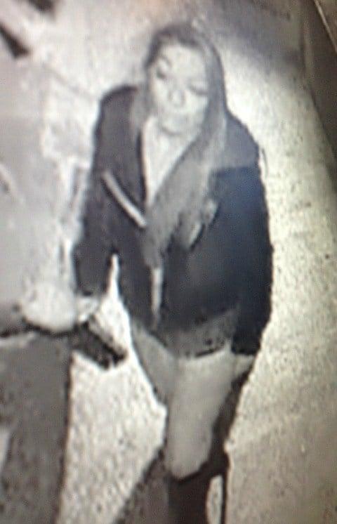 female suspect 3
