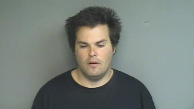 Timothy Anderson (Stamford Police)