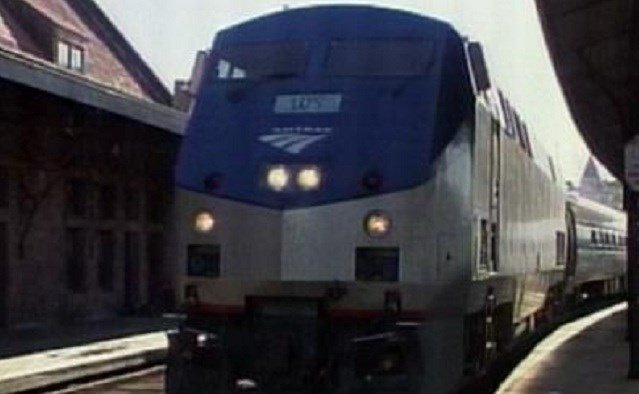 Amtrak announced they will be operating on a modified schedule throughout the Northeast Corridor due to the impending winter storm. (WFSB file photo)