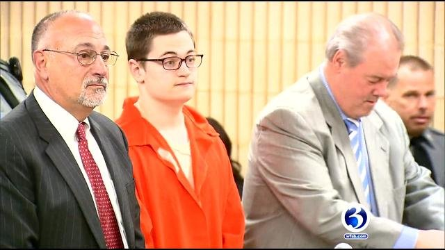 Christopher Plaskon during a previous court appearance. (WFSB file photo)