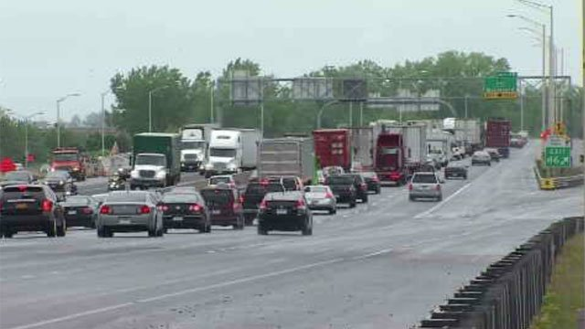 Malloy forms transportation panel to review funding options (WFSB)