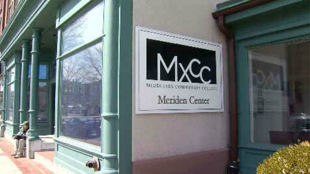 Meriden campus of Middlesex Community College set to close (WFSB)
