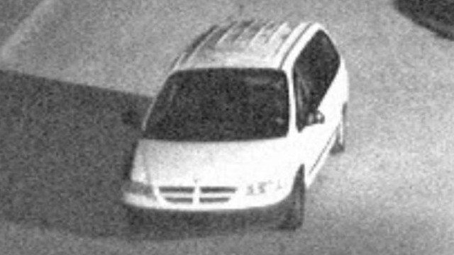 Police search for suspects in Stafford tire theft at