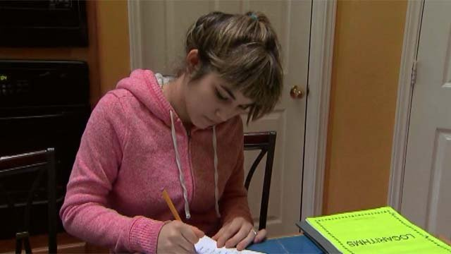School district won't let sick teen graduate early (CNN)