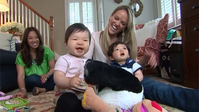 Babysitter prices are on the rise (CNN)