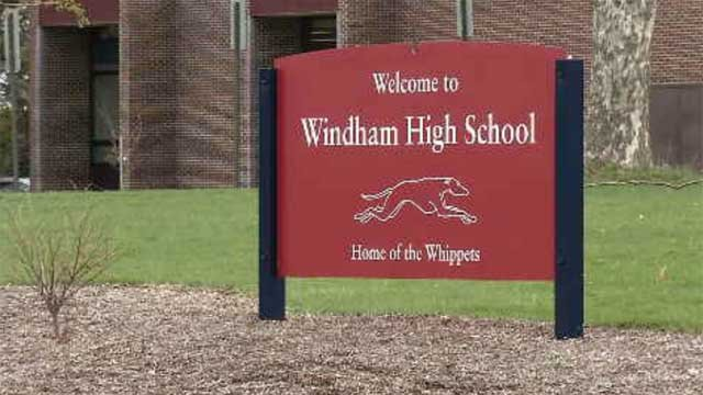 Windham High School (WFSB)