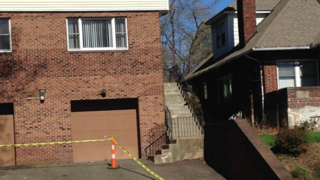 Police said the child was jumping on a bed in 1000 block of Maple Avenue in Hartford. (WFSB)