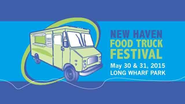 Long Wharf Food Truck Festival