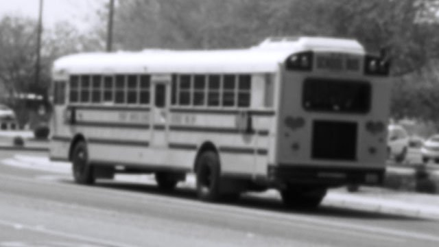 A bus driver has resigned after refusing to let school children go home to their parents. (CNN)