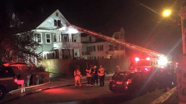 (Torrington Fire Department photo)